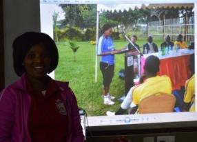 Maketo N'ngombe (YSEP2011-2012)