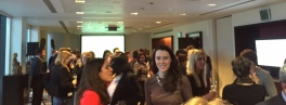 SCB Reception- IWD